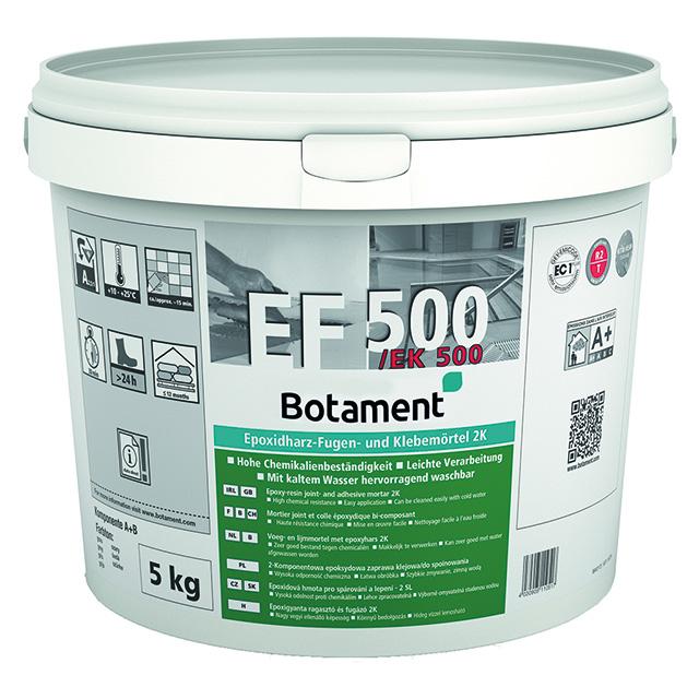 BOTAMENT® EF 500/EK 500