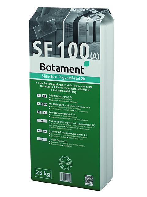 BOTAMENT® SF 100