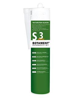 BOTAMENT® S 3 Supax