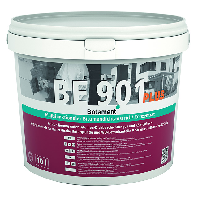 BOTAMENT® BE 901 Plus