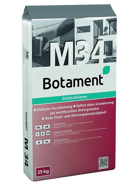 BOTAMENT® M 34