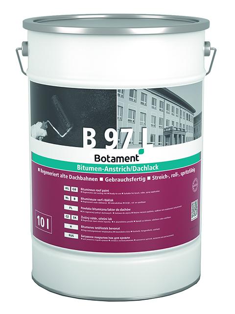 BOTAMENT® BM 1