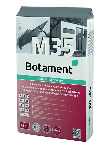 BOTAMENT® M 35