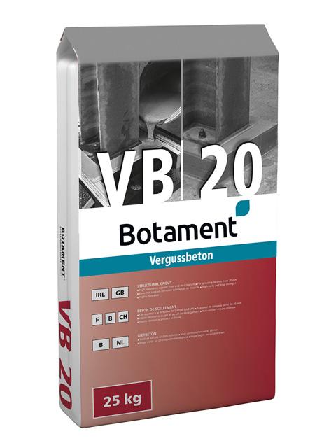 BOTAMENT® VB 20