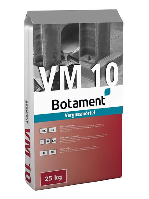 BOTAMENT® VM 10