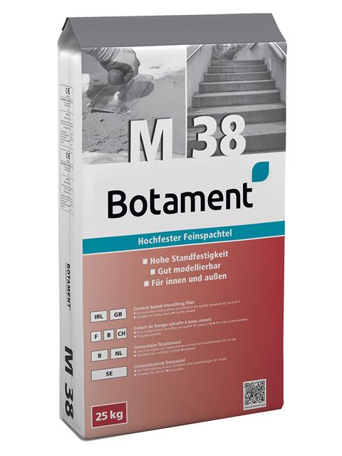 BOTAMENT® M 38
