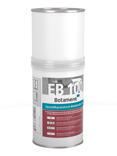 BOTAMENT® EB 100 Botascreed