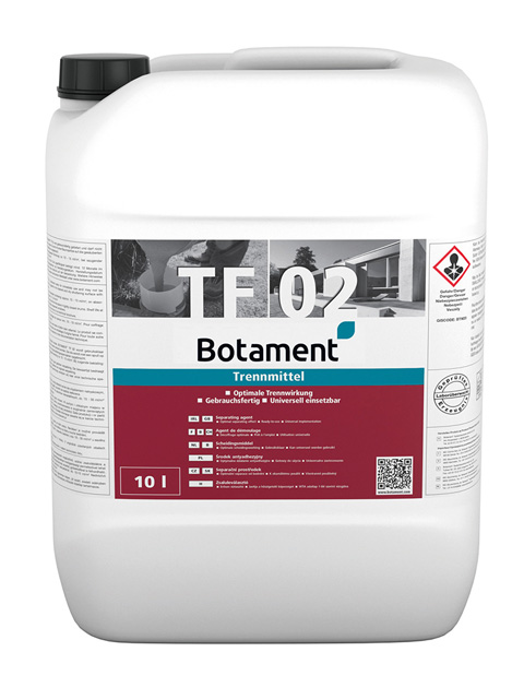 BOTAMENT® TF 02