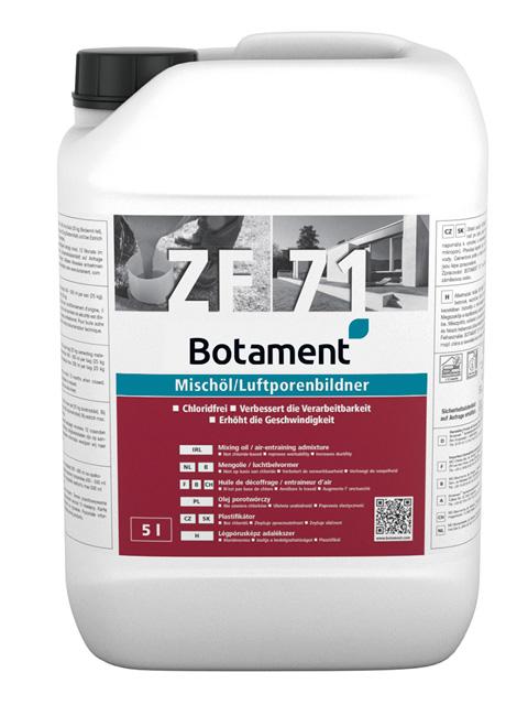 BOTAMENT® ZF 71