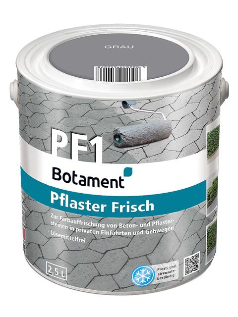 BOTAMENT® PF 1