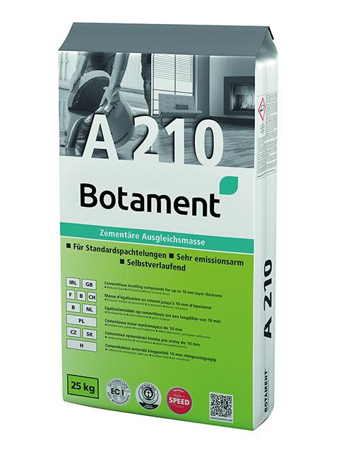 BOTAMENT® A 210