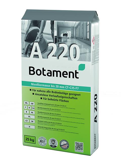 BOTAMENT® A 220