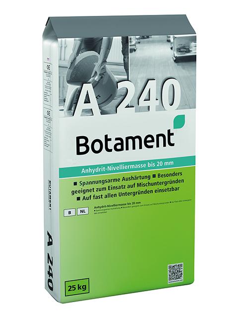 BOTAMENT® A 240