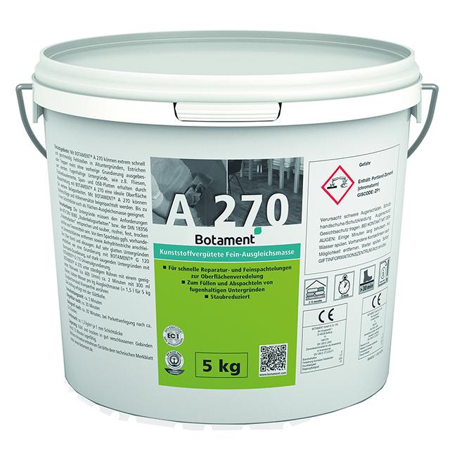 BOTAMENT® A 270
