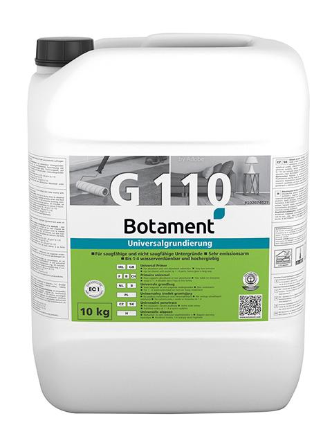 BOTAMENT® G 110