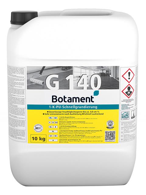 BOTAMENT® G 140