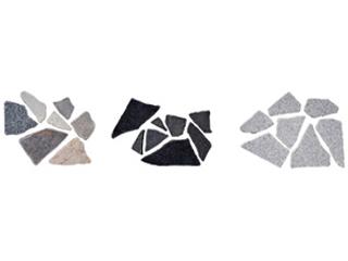 Polygonal Ciottoli