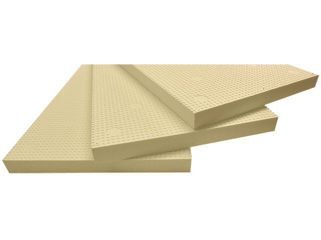 PROFI EPS-S Sockelplatte