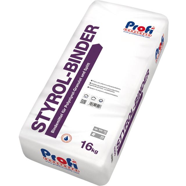Artikelbild PROFI-Styrol-Binder 20kg