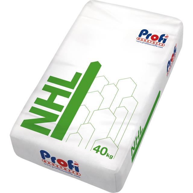 PROFI Poretec NHL Baukastensystem