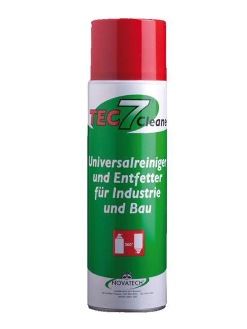 TEC7 Cleaner Spezialreinigungs- und -entfettungsmittel