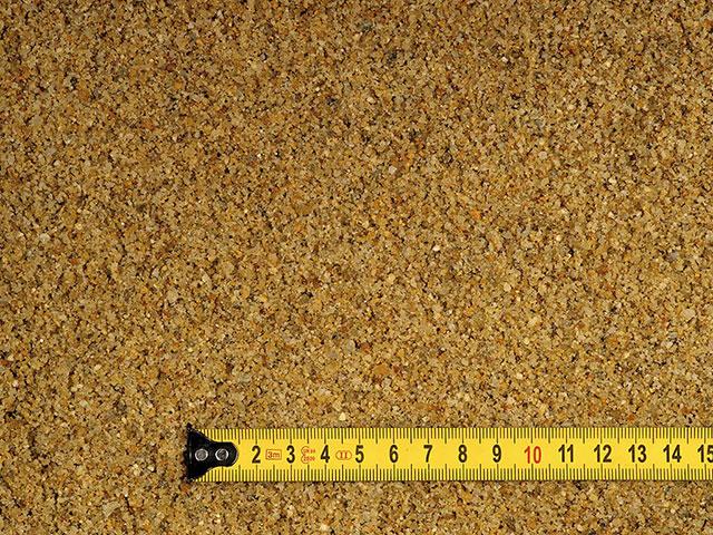 Weitsprungsand (Quarzsand)