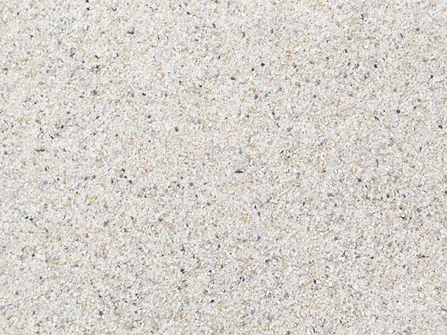 Aquariensand (Quarzsand) Weiß