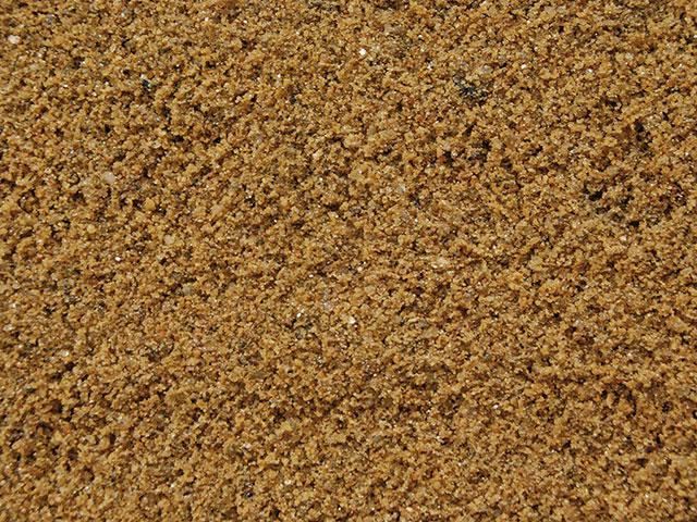 Spielsand, Gold-Braun