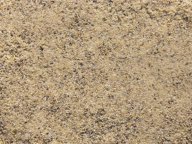 Kunstrasensand (Quarzsand)