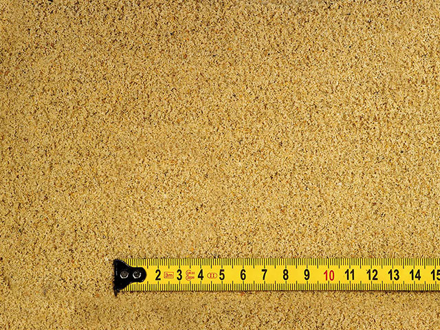 Artikelbild SCH Quarzsand 0.3-1mm 25kg