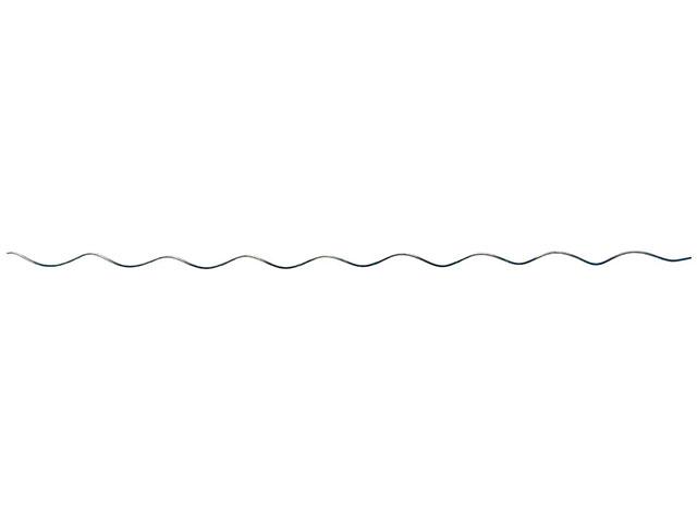 Spiraldraht für Zaun-Gabione
