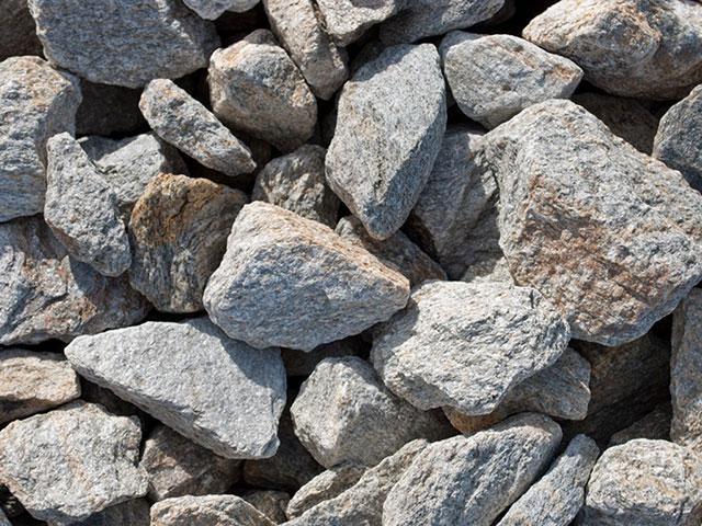Gneisbruch, Glimmer-Grau