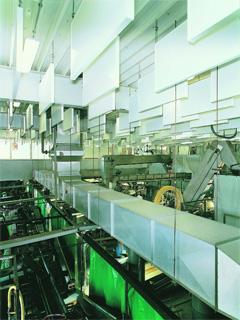 Industrie Baffeln