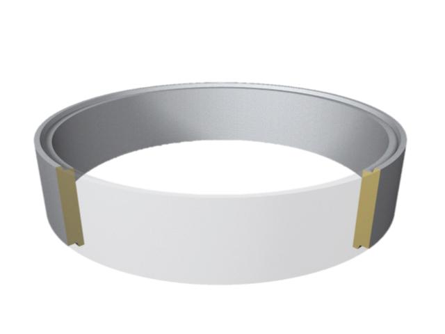 Schachtringe mit Falz Ø 600 mm (Heben mit Zange) C30/37 XC3