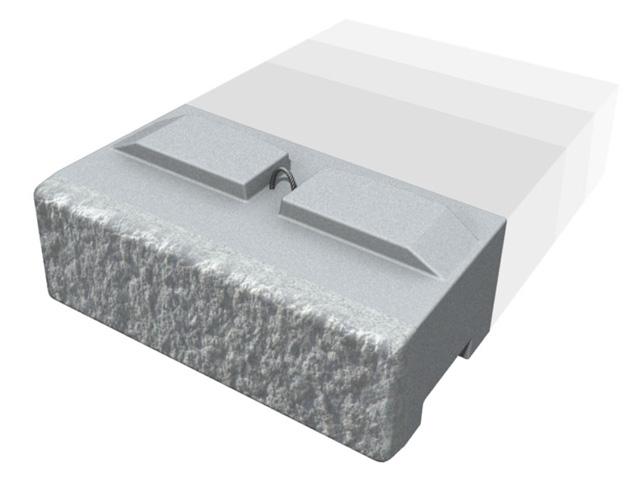 SW-ReCon Stützwandsystem