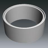 Ringprogramm DN1200 - Ring