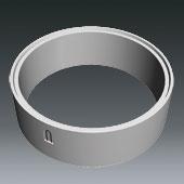 Ringprogramm DN1500 NORD - Ring