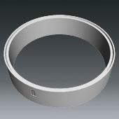 Ringprogramm DN2000 NORD - Ring