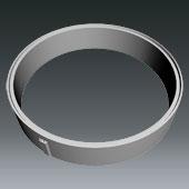 Ringprogramm DN2500 NORD - Ring