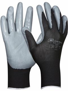 """blau Gr Gebol Handschuh /""""Air Flex/"""" 11"""