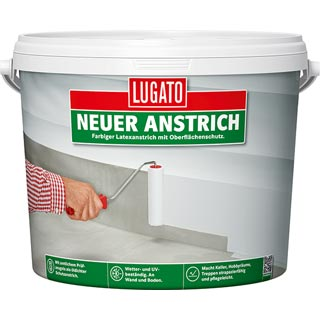 Artikelbild LUG Neuer Anstrich 5Ltr.
