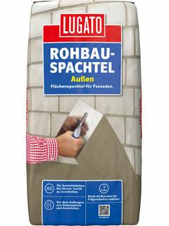 Artikelbild LUG Rohbauspachtel AUSSEN 25kg