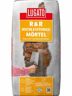 Artikelbild LUG R&R Hochleist.moertel 5kg