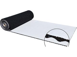 DAMTEC® sonic drain plus Bautenschutzbahnen zur Trittschalldämmung