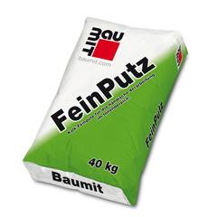 Artikelbild BAUMIT FeinPutz Sack 40kg
