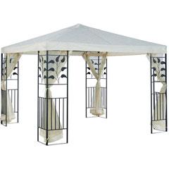 hagebau greenmotion pavillon lincoln baustoffkataloge. Black Bedroom Furniture Sets. Home Design Ideas
