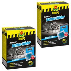 Compo Ratten-Köder Cumarax®