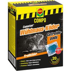 Compo Wühlmaus-Köder Cumatan®