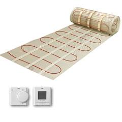 "JOLLY Elektro-Fußbodenheizung ""Elektroheat Comfort"""