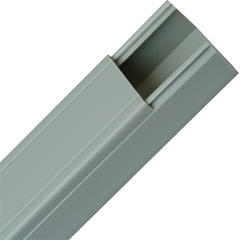 KOPP PVC-Bodenkanal